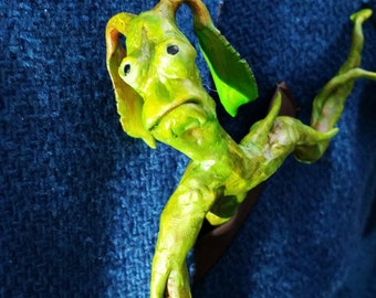 Handmade Pickett from Fantastic Beasts and Where to Find Them