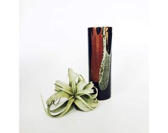 Mid Century Pottery Vase / Otagiri Vase