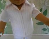 Custom Order Veracruz suit