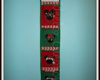 Christmas Fish Extenders for Disney Cruises Custom Orders Only