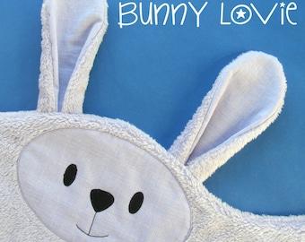 Bunny Lovie Pattern