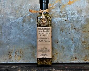 Dipping Oil - Toscana Oil - Toscana Olive Oil - Extra Virgin Olive Oil - EVOO