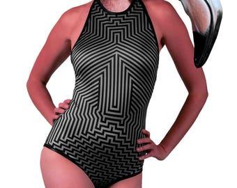 Scintillate TAPT Swimsuit