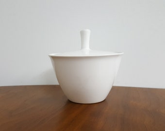Franciscan Cloud Nine Sugar Bowl
