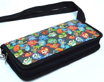 All Starters - Nintendo Switch case