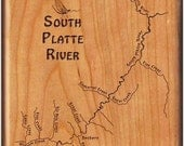 SOUTH PLATTE-DECKERS Rive...