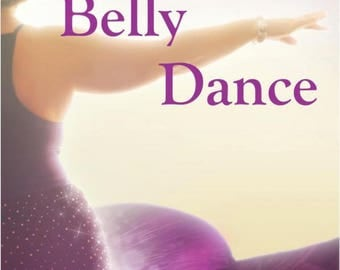 Teaching Belly Dance by  Sara Shrapnell