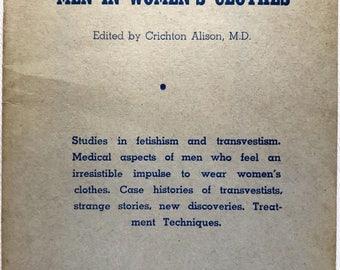 Men in Women's Clothes