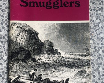 Hants and Dorset's Smugglers book 1975