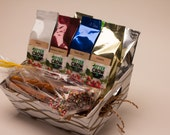 La Finca's Finest - Finest Coffees of the Farm. Coffee Sampler. Coffee Assortment. Coffee Gift Box.