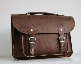 Spring sale Satchel, macbook pro,macbook air asus, lenovo, hp, sleeve, case, eco leather laptop bag, vegan