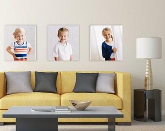Custom Matte Photo Print