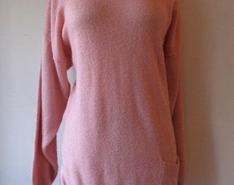Krizia Sweater Dress