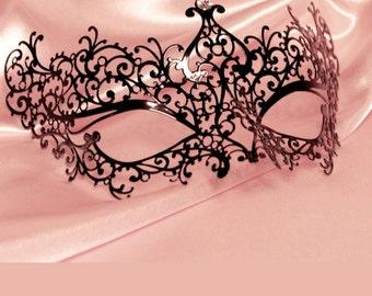 Venetian Mask Borgia