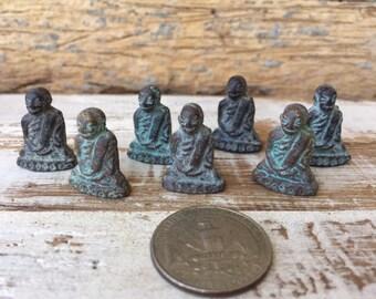 Small Buddha Statue / Meditating Buddha / Buddha Statue / Meditating Buddha Statue / S54