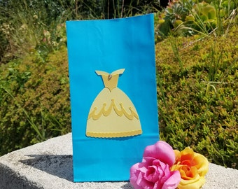 Beauty and the Beast party bags (20 count)
