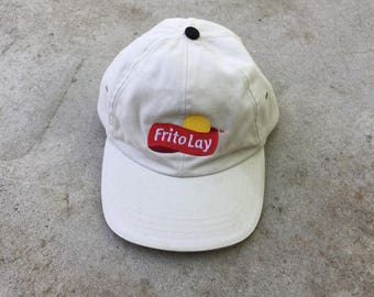 Frito Lay's Chips Hat