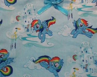 Shoulder bag, Rainbow Dash
