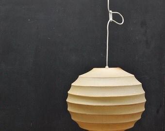 George Nelson style Lantern Hanging Pendant Scandinavian