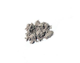 Taupe Vegan Eyeshadow (Clay) / Zero Waste