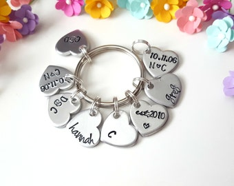 ADD On - a Heart Charm(s) To Your Order
