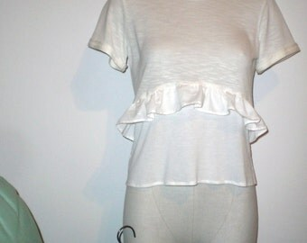 Bamboo short sleeve shirt
