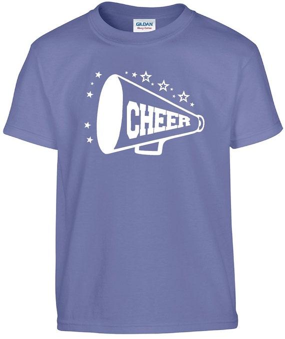 cheer shirts youth cheer tshirts cheerleader shirts cheer