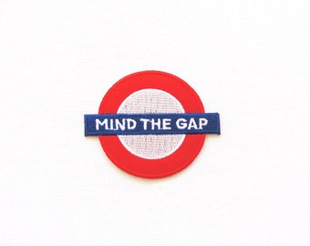 mind the gap  patch