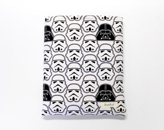 Star Wars BookBud book sleeve
