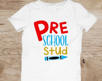 1st Day Of School Shirt Funny T Shirt School Dress Back To