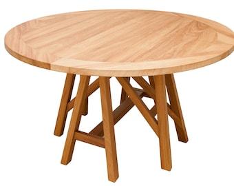 Table round diameter 140
