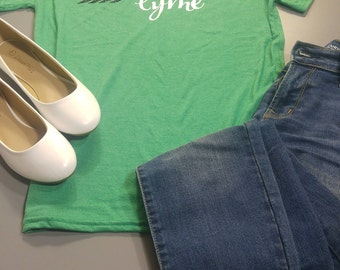 end lyme, lyme disease awareness tee
