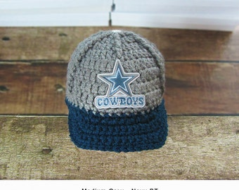 Baby shower gift, Baby clothes, Dallas Cowboys hat, Baby boy clothes, Baby gift, baby boy outfit, baby boy coming home outfit, baby outfit,