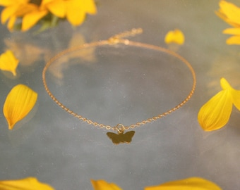 Wings to Fly Choker