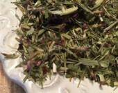 FlexibiliTEA-herbal tea blend, loose leaf tea, hand-blended, organic, minerals
