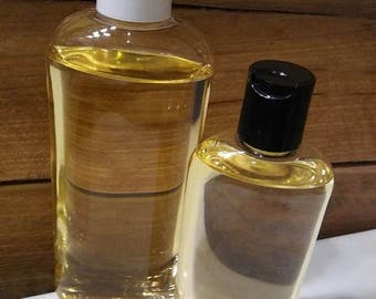 Body OIl Perfect for Babies, Children, Adult and Baby Boomers