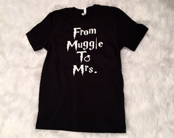 Harry Potter, From muggle to mrs., muggle marriage, Harry Potter bride, bride