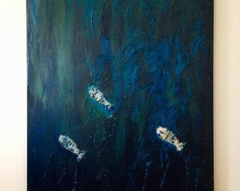 Seaglass ocean