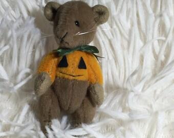Deb Canham's Peter Pumpkin