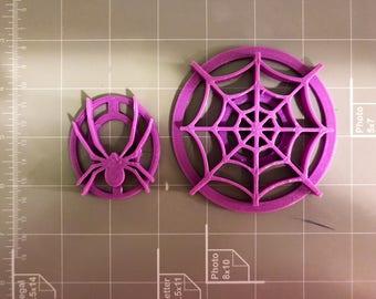 Spider Set Embosser