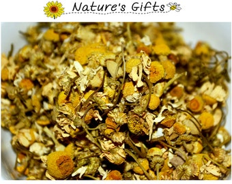 Chamomile - 50g - Organic Herbal Tea