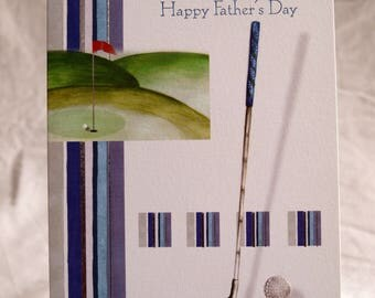 For a Dad in a Million Happy Father's Day Card