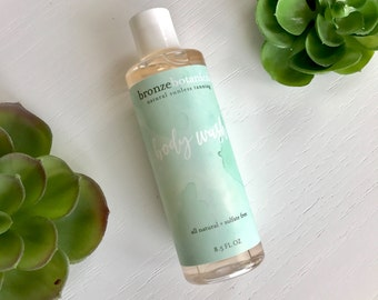 All Natural Sulfate Free Body Wash