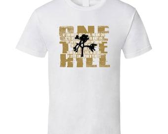 One Tree Hill - Joshua Tree T Shirt