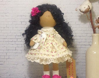 doll dolls mulatka