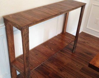 Console table Dallas - Fort Worth only