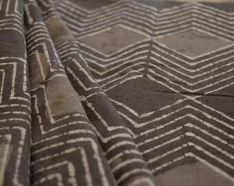 Kashish fabric, Cotton Fabric, Printed Cotton Fabric, Hand Block Print Fabric, Fabric By Yard, Indian Fabric, Block Print Fabric, Fabric