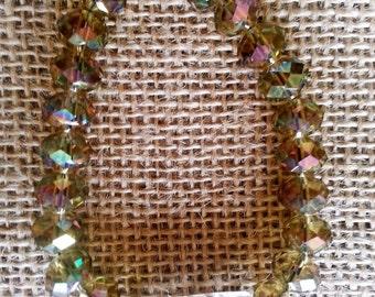 Bronze Shimmer bracelet