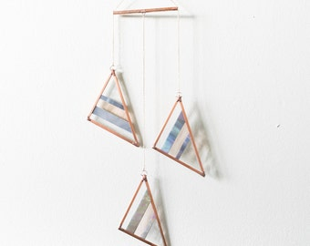 Hanging Triangles