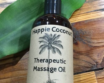 Massage Oil Natural With Essential oils